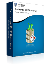 MS Backup Repair Software